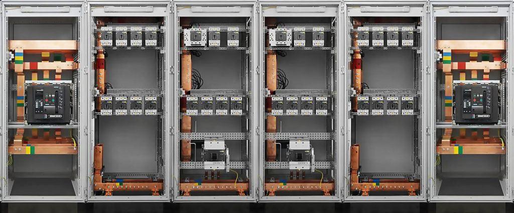 Комплектные трансформаторные подстанции контейнерного исполнения (КТП)